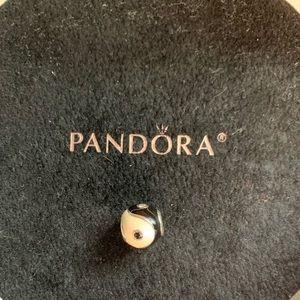 Pandora Jewelry - Pandora Ying Yang Charm